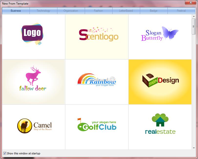 Download logo - maker -pro.zip Free trial - Sothink Logo Maker ...