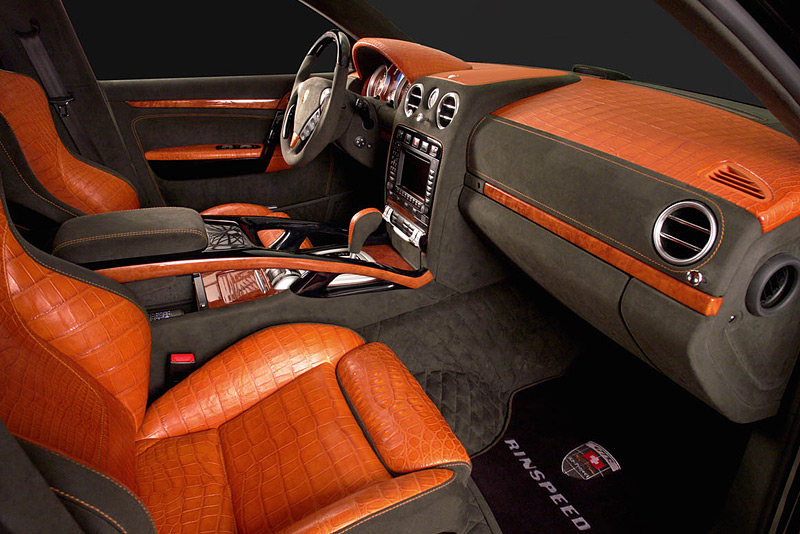 Interior Car Design Ideas