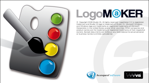 Free Logo Maker software for Windows