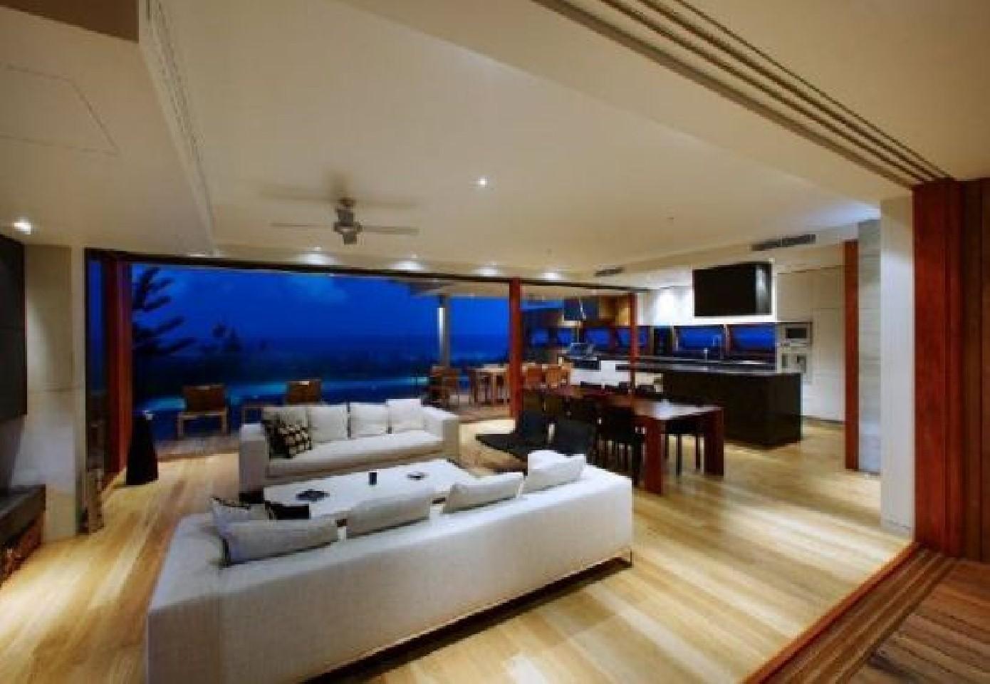 beach house interior for 2013 design orientation Beach House Interior ...