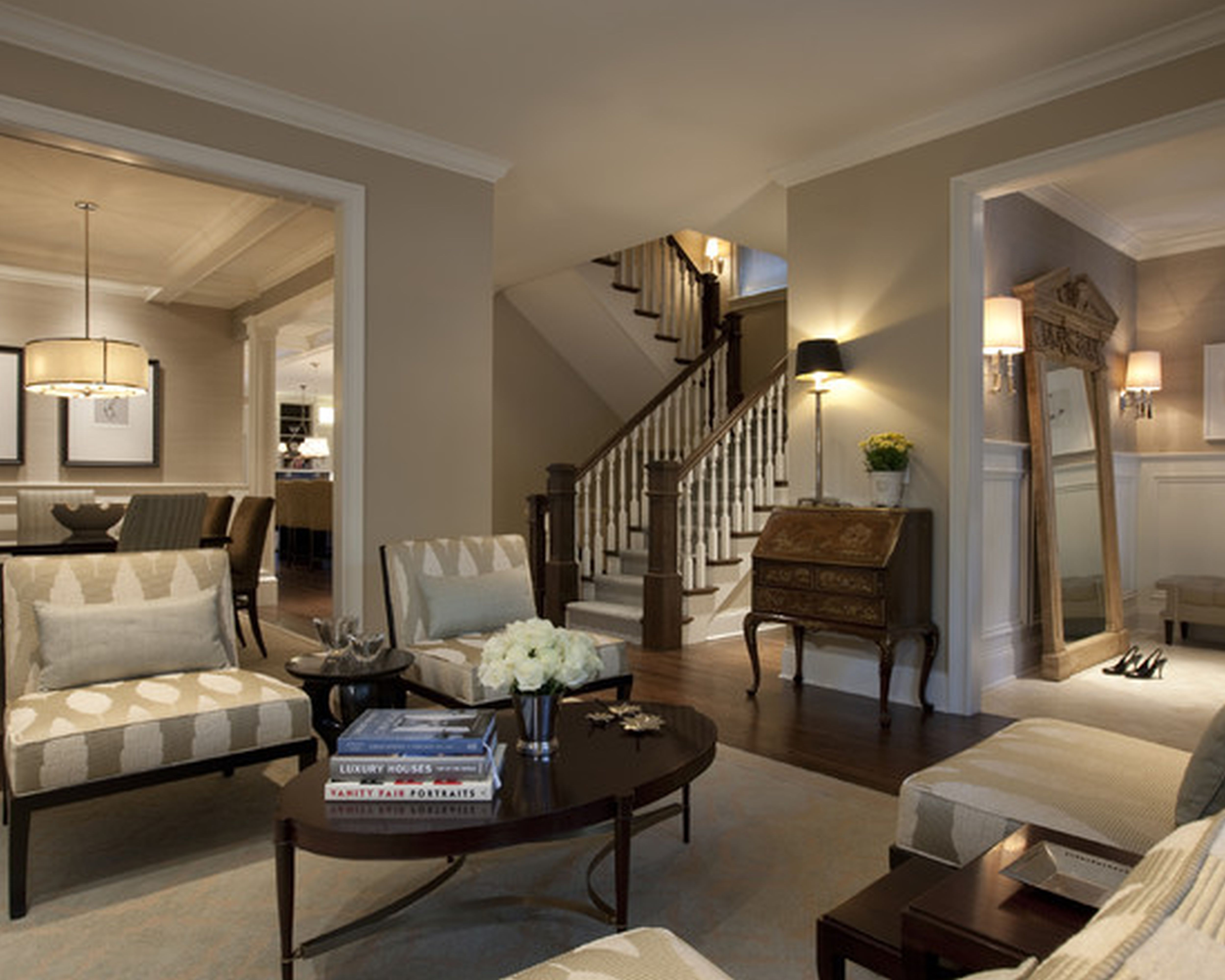 ... Of Pottery Barn Living Room Designs With Contemporary Style Of Design