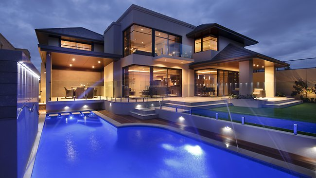 Luxury Home Builders Melbourne - Messerer Homes