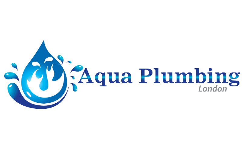 Plumbing and Heating company logos by British Design Experts