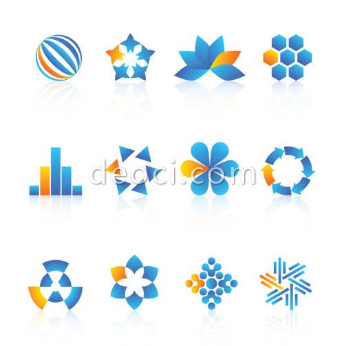 logo design templates , logos