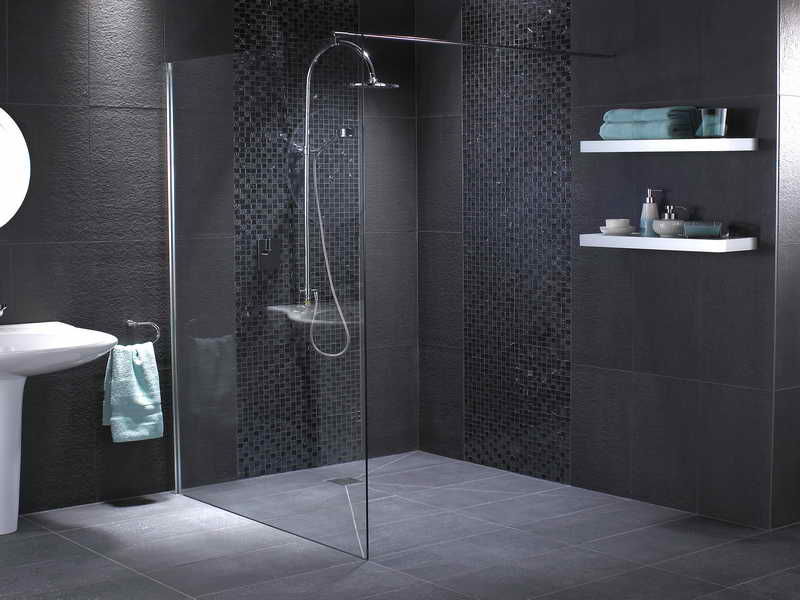 Wet Room Design