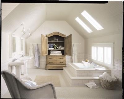 Bathroom Designs – The Nautical Beach Decor | Interior Design ...