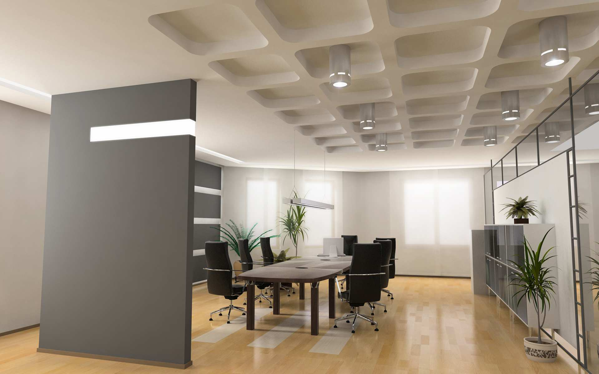 Best Office Furnitures Interior Design Ideas | Stylish Home Designs ...