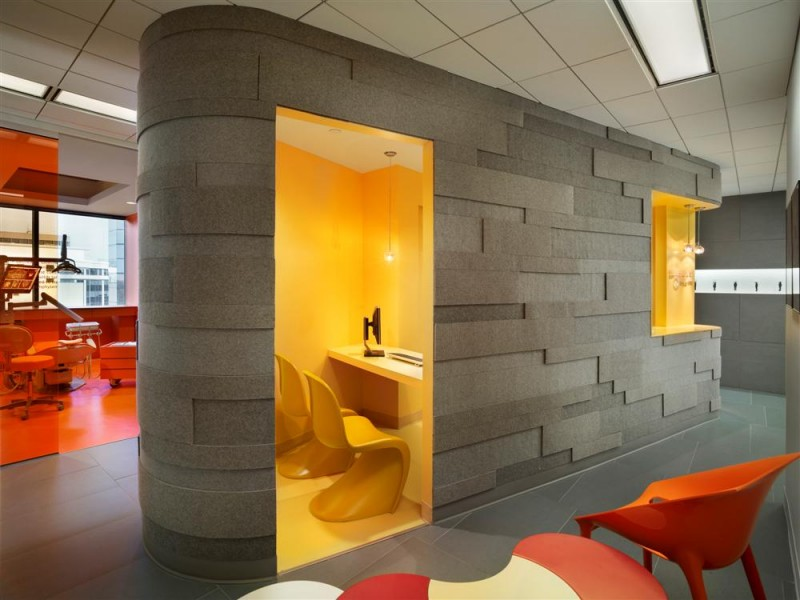Calm Dental Office Interior Design Ideas - Zeospot.com : Zeospot.com
