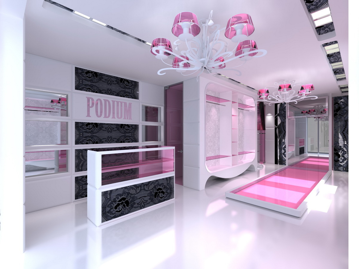 ... Clothing store interior design ideas image that is posted at related