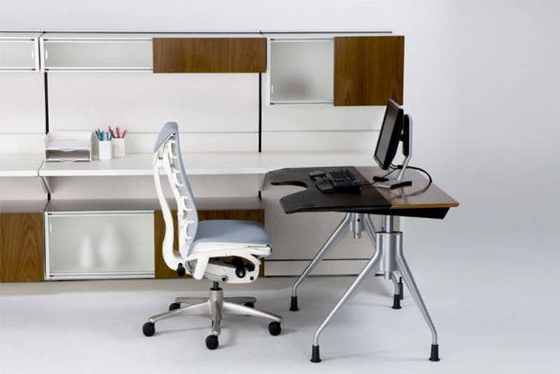 Designer Home Office Desks | Joy Studio Design Gallery Photo