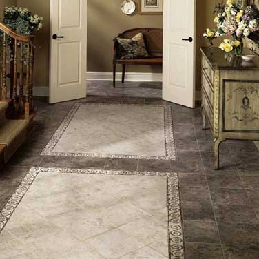 Tile Flooring Design Ideas