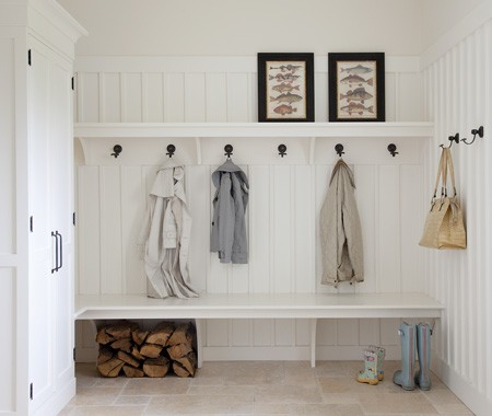 Mudroom Design Ideas
