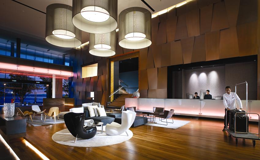 Interior-Design-of-Five-Star-Hotel-Lobby | Thoughts to Things