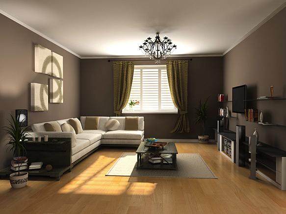 Interior Painting | Popular Home Interior | Design Sponge