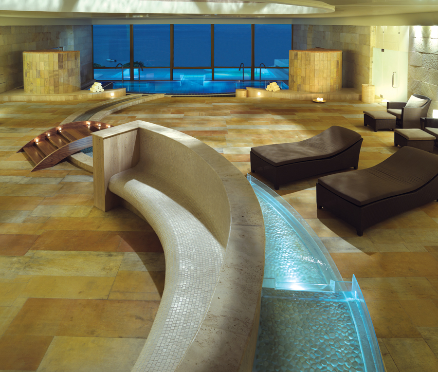 SPAVEVO BLOG: Interior Spa Design