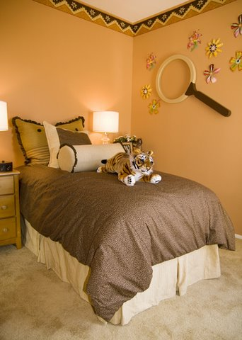 Kids Wall Decor-Decorating Ideas Bedroom.com
