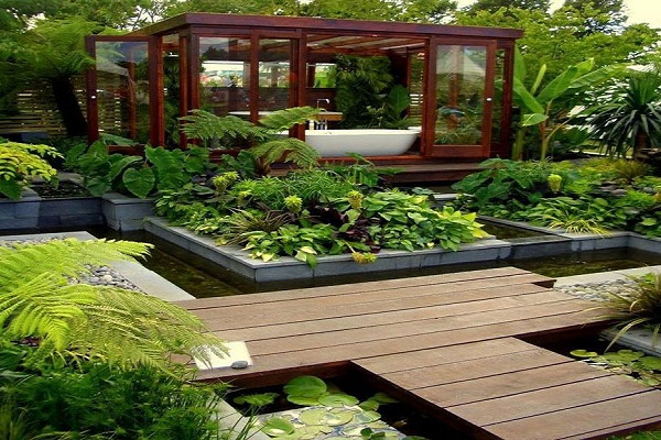 Landscape Design Ideas Pictures