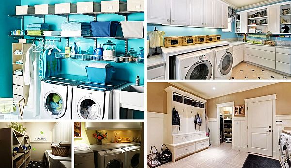 Laundry Room Design Ideas 33 Coolest Laundry Room Design Ideas