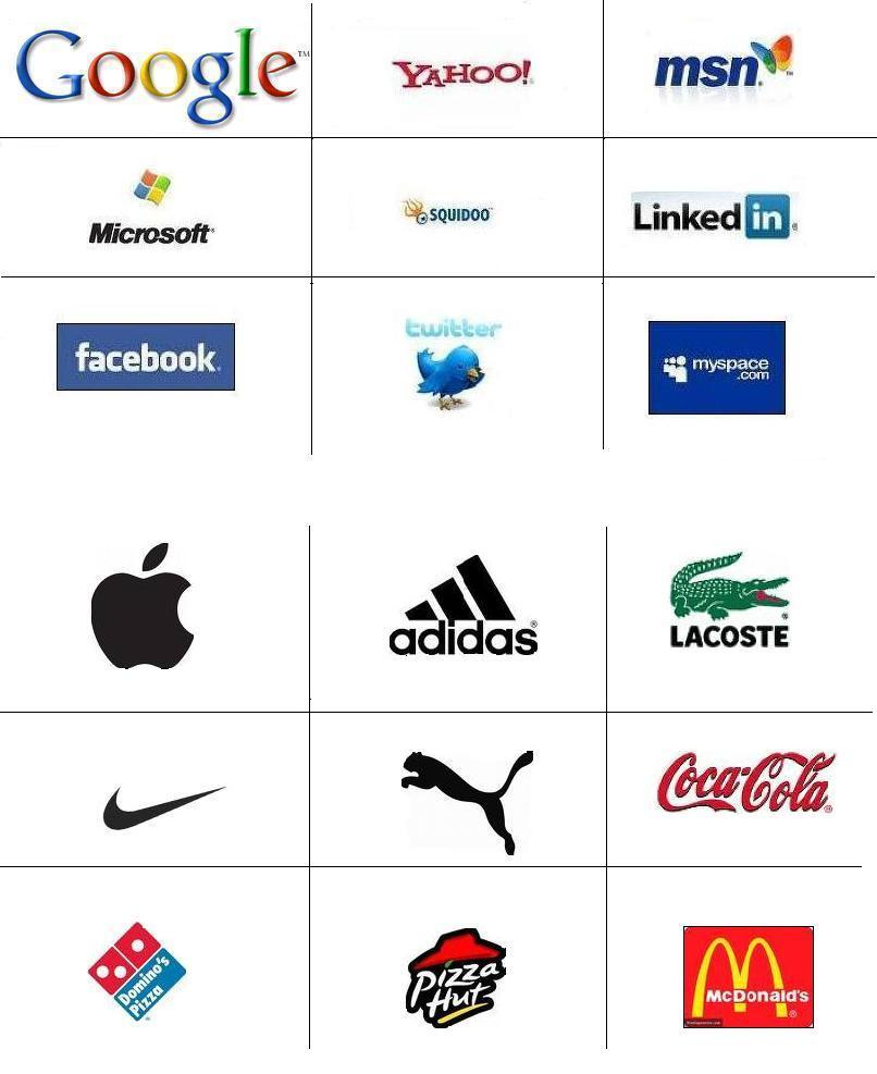 Logo Design and Things You can't Overlook! | Interior Design ...