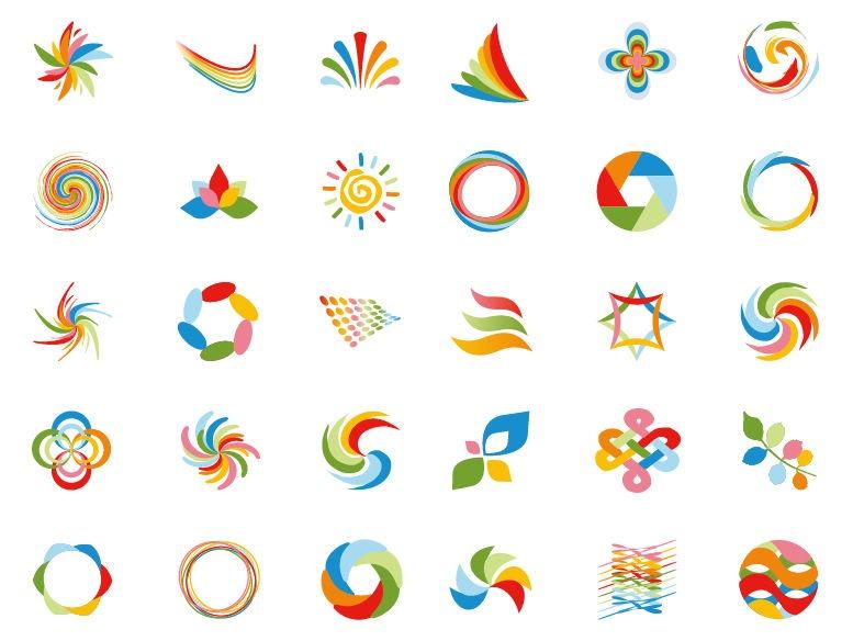 Graphics Logo Design | Joy Studio Design Gallery Photo