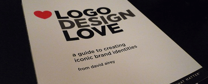 my favourite design books published in the last 12 months, Logo Design ...