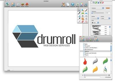 Logo Design - How NOT To Design A Logo  .