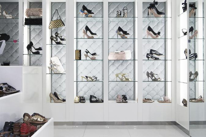 Luxurious Shoes Boutique by Ginger Chadstone