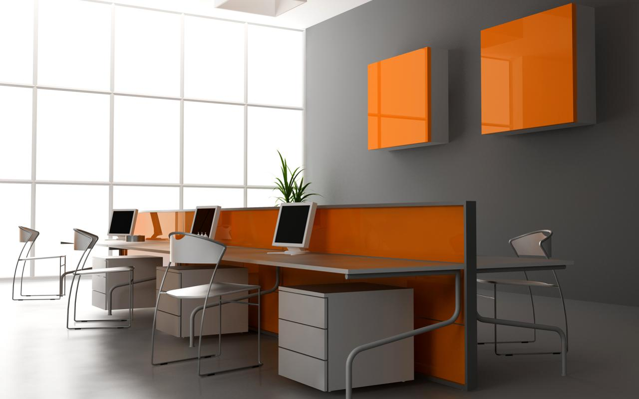 office room interior design home furniture design ideas Luxury office ...