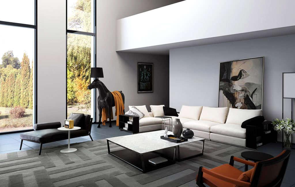 Modern Interior Design Ideas | Modern Interior Design Pictures