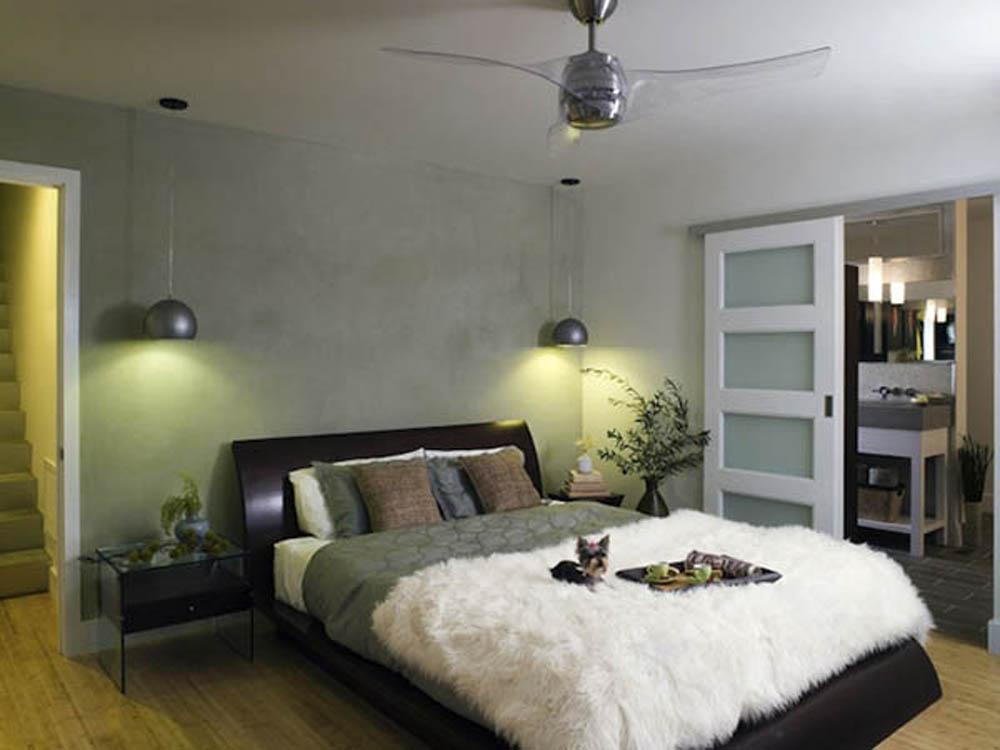 Modern bedroom design interior - Interior Design, Architecture and ...