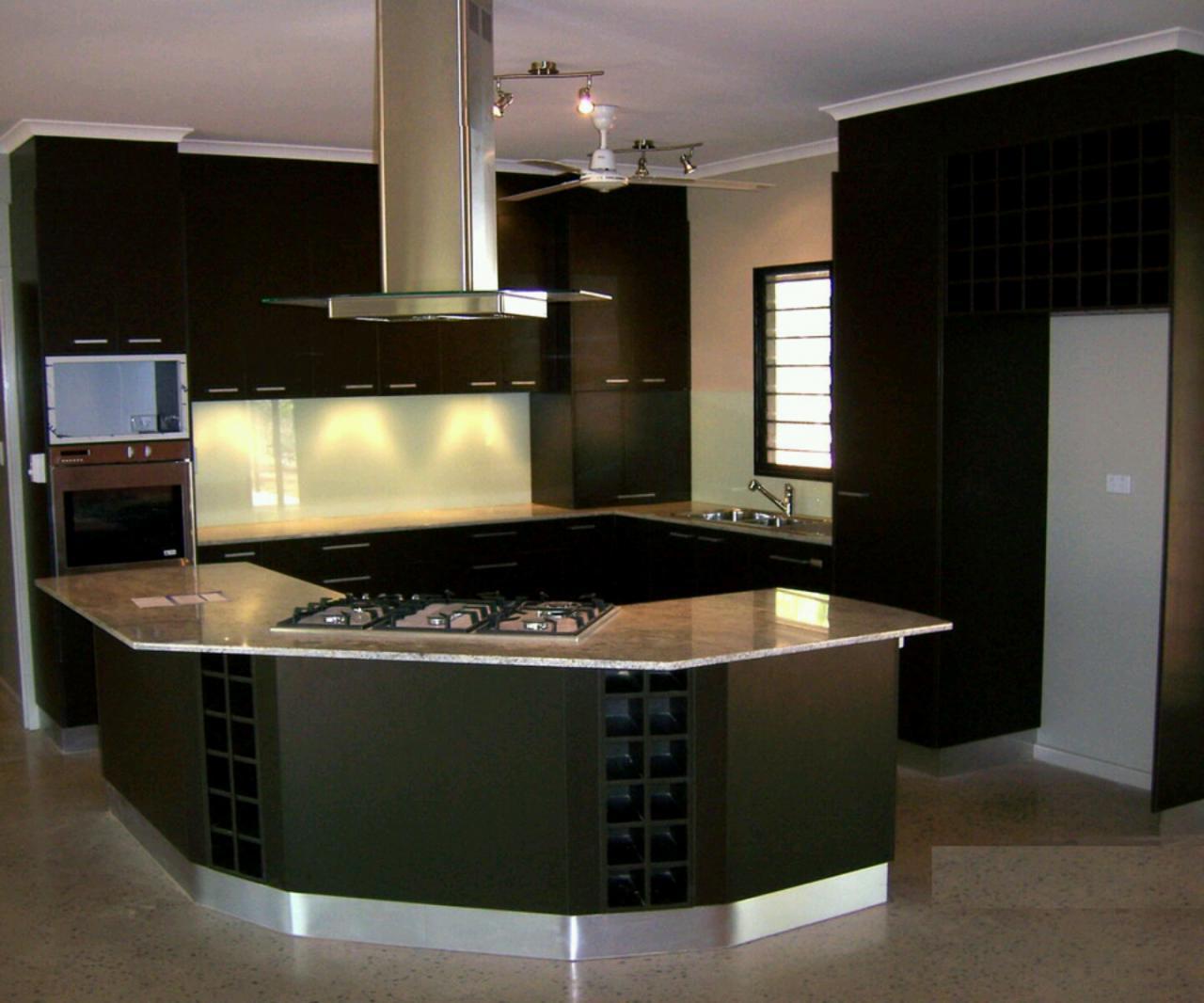 New home designs latest.: Modern kitchen cabinets designs best ideas.