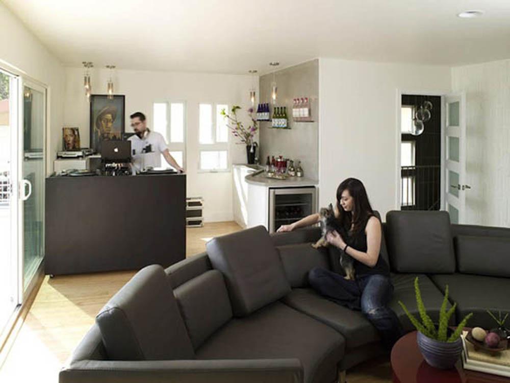 Modern living room design interior - Interior Design, Architecture and ...