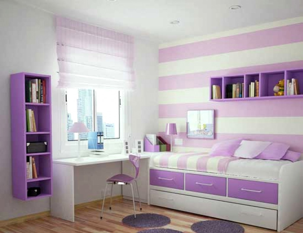 Room Designs For Teenagers
