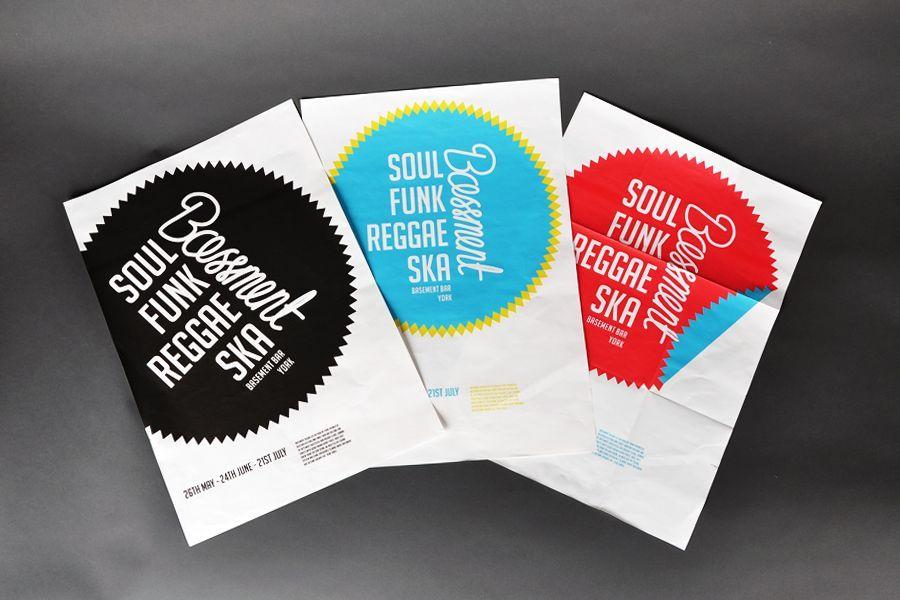 Graphic Designer Portfolios