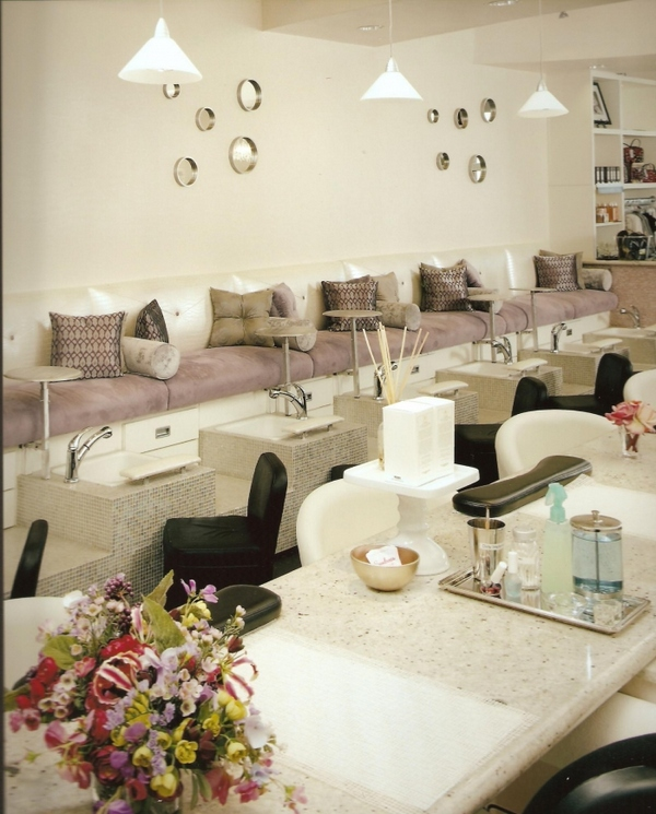 ideas nail salon interior designs office design ideas nail designs