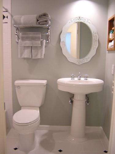Small Bathroom Design Ideas | Modern Home Designs