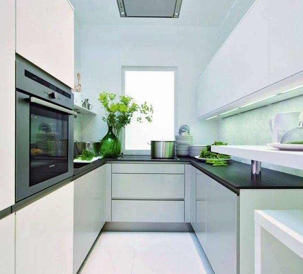 Kitchen Small Galley Kitchen Remodel Design Ideas Small Galley Kitchen ...