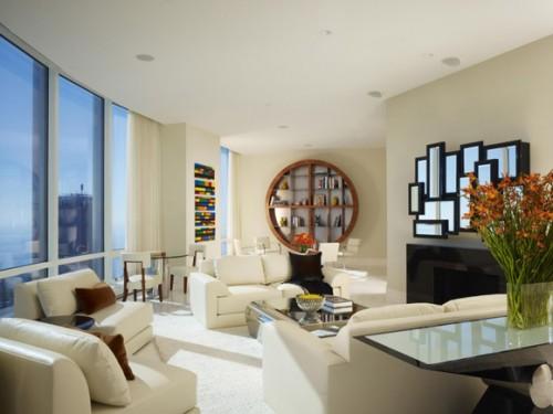 Small Modern Living Room Design Ideas | HomeIzy.com