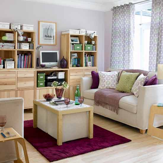 ... tips that shall help you to choose best furniture for small spaces