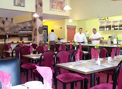 indian restaurant interiors - group picture, image by tag ...