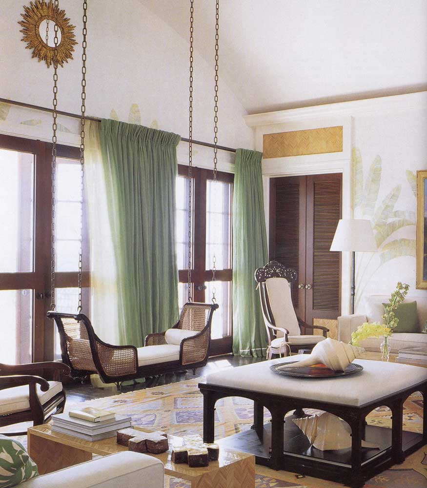 ... Blogs: French Country Decorating Ideas for a Living Room