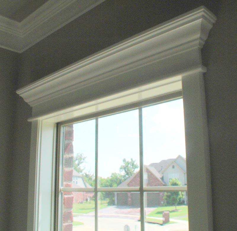 Window Trim | Interior Design Ideas