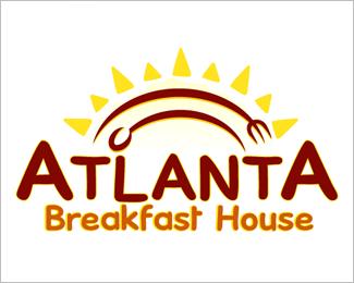 Logo Design Atlanta Falcons