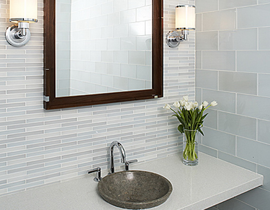 Bathroom Tile - 15 Inspiring Design Ideas