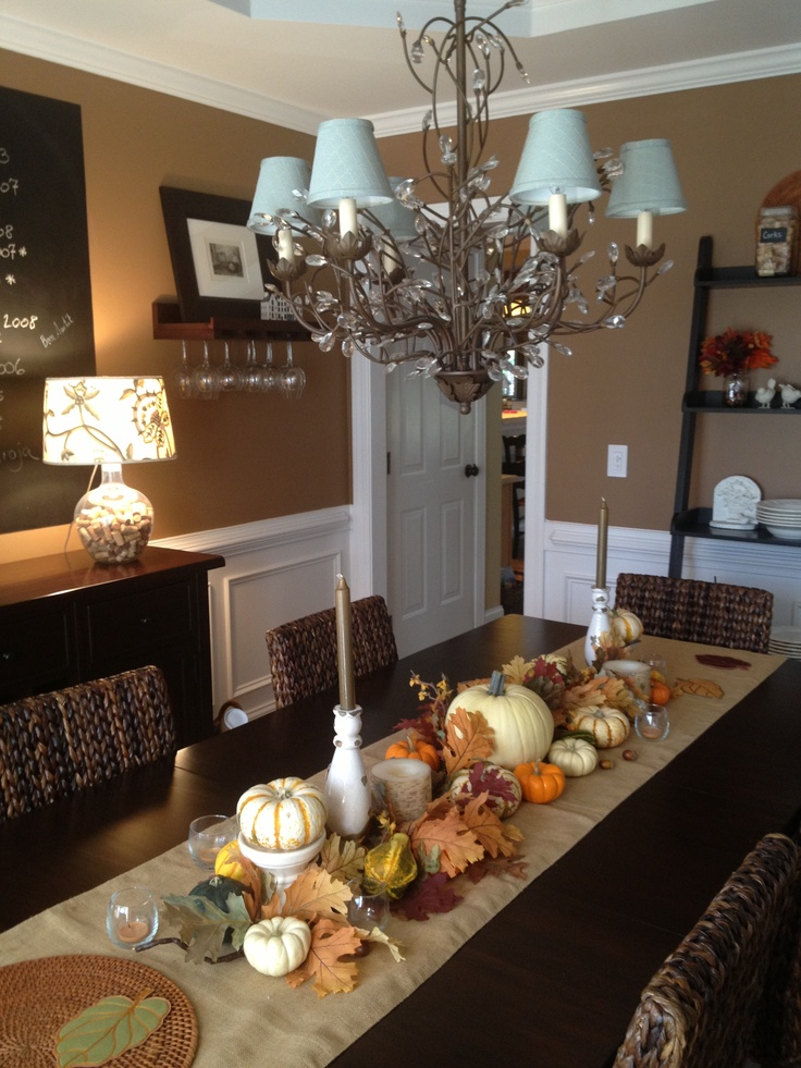 This entry is part of 39 in the series Cozy Fall Decorating Ideas For ...