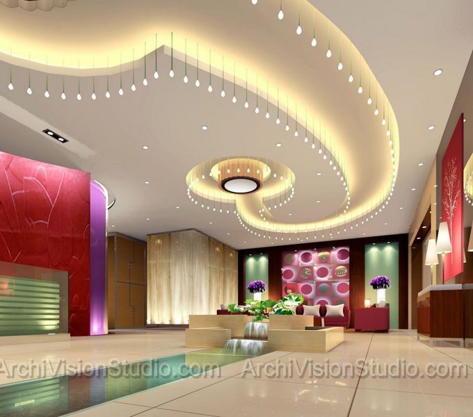 Hair Salon Interior Design Ideas Joy Studio Design