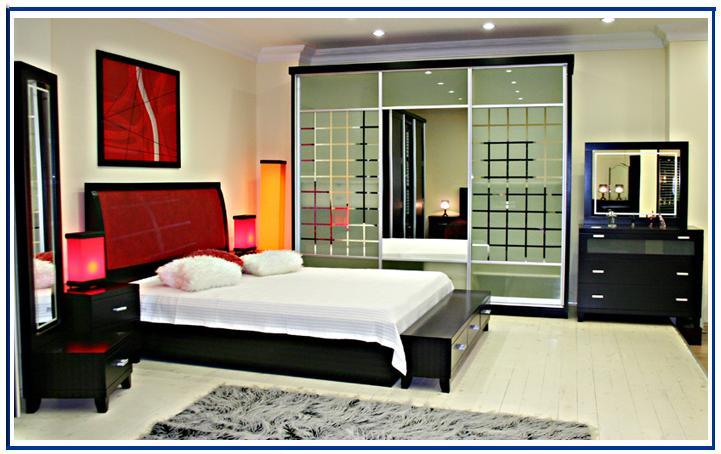 bedroom furniture designs | HomeIzy.com