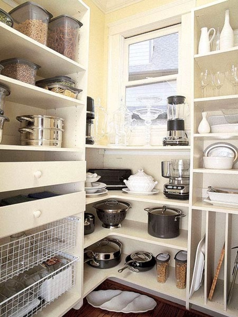 Butler Pantry Design Ideas, Butler's Pantry