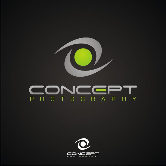 Photography Graphic Design Logo Logo design created by