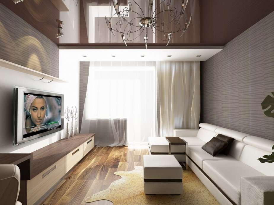 Interior Design Studio Apartment Modern - Inspiration Design Ideas ...
